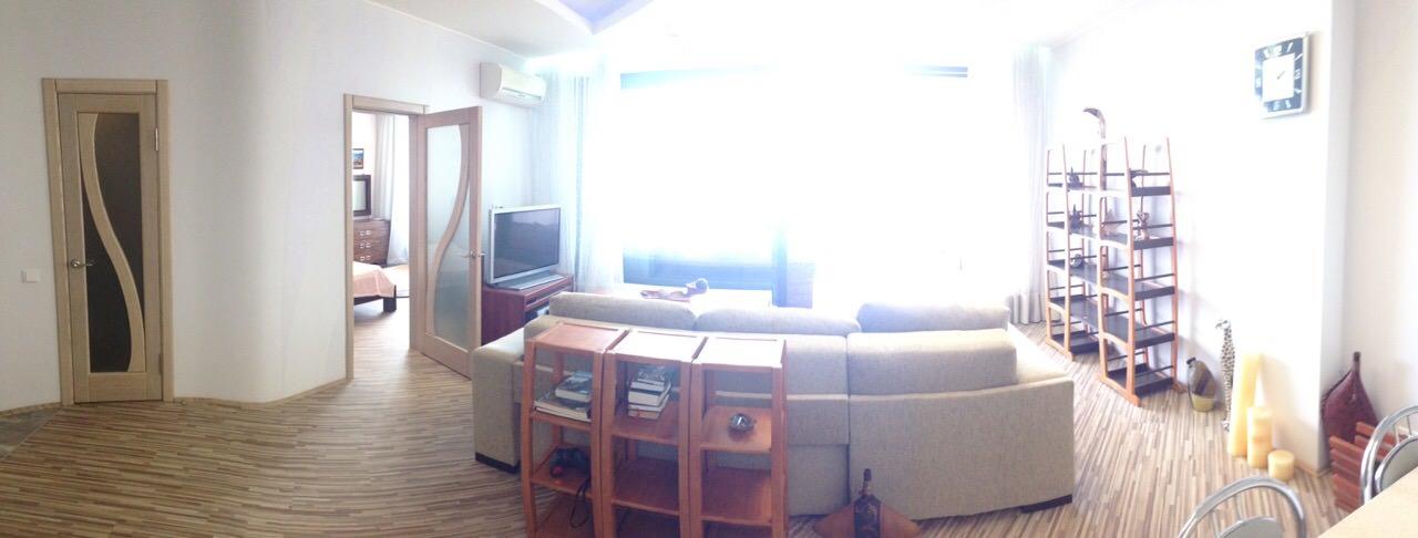 Квартира в Приморском Парке ЖК Омега 3