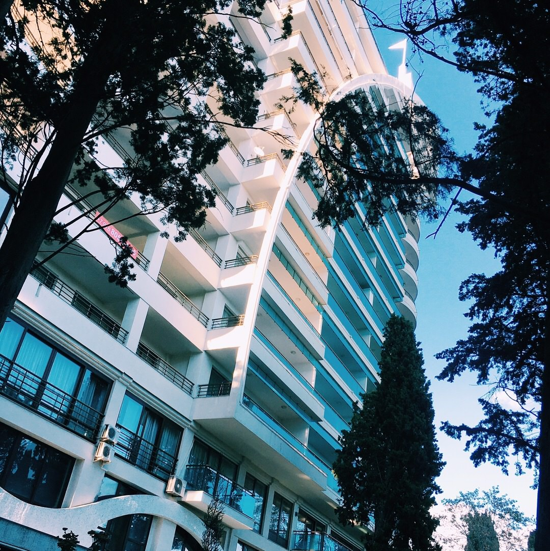 Двухкомнатные апартаменты в Приморском Парке ЖК Парус 11