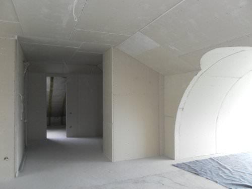 Гостевой дом в Дубках 16