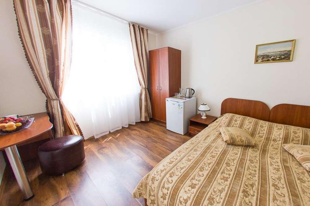 Отель Виктория в Алуште 22