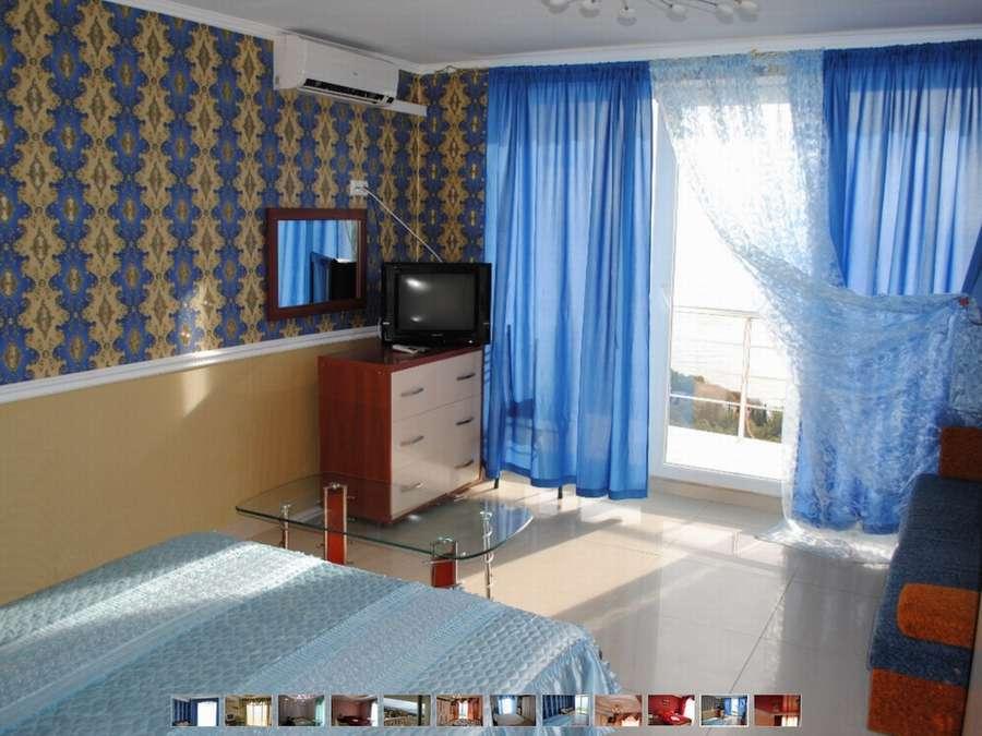 Отель в Центре Алупки 18