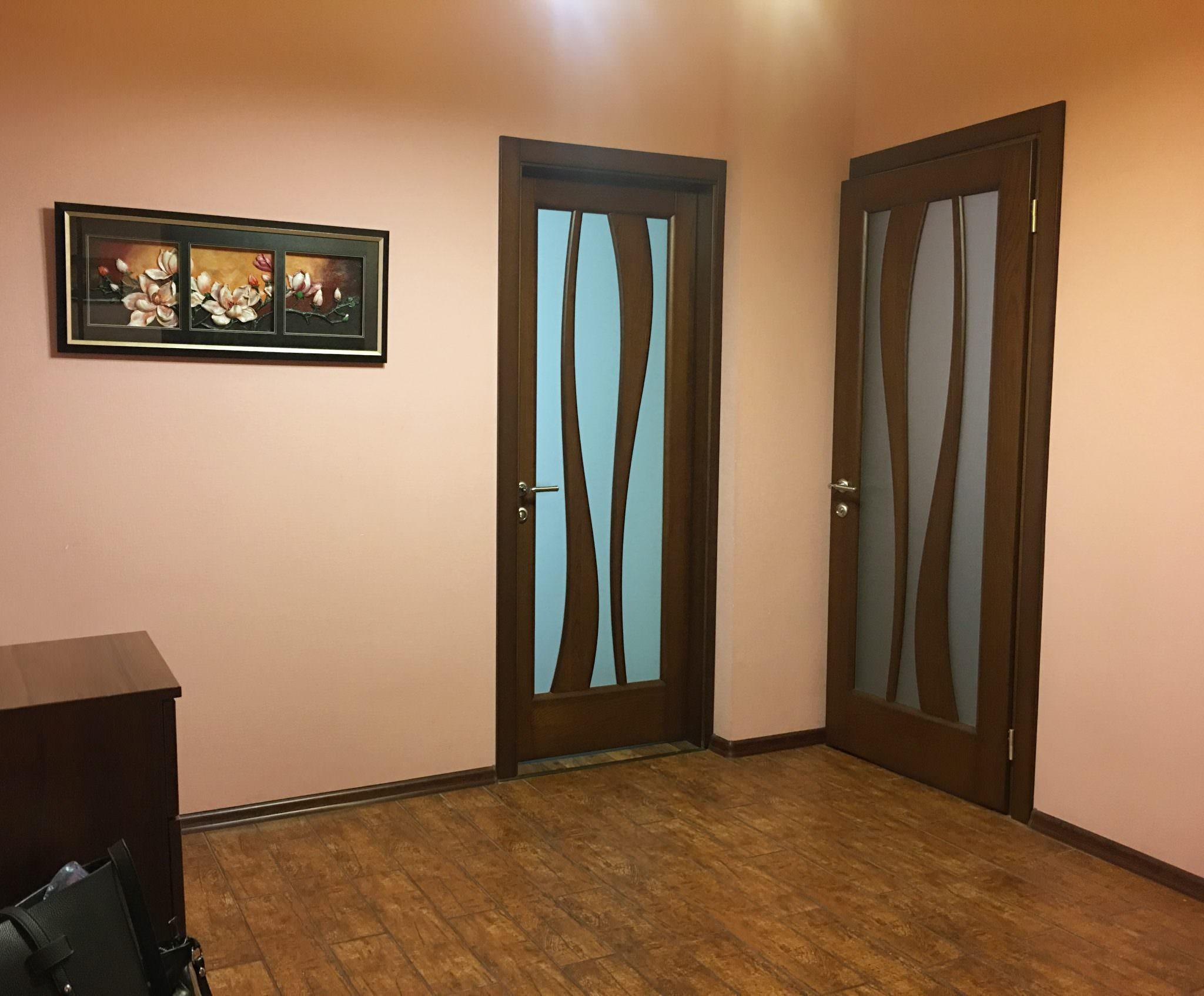 Двухкомнатная квартира в ЖК Омега. 6