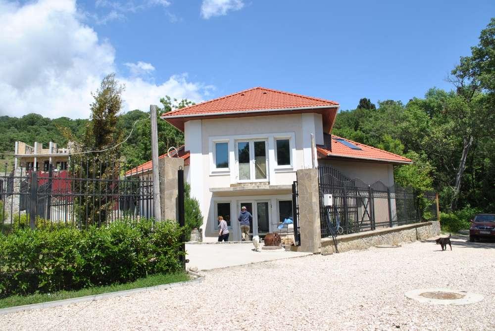 Дом в Симеизе около моря 1