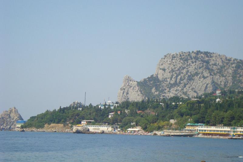 Дом в Симеизе около моря 5