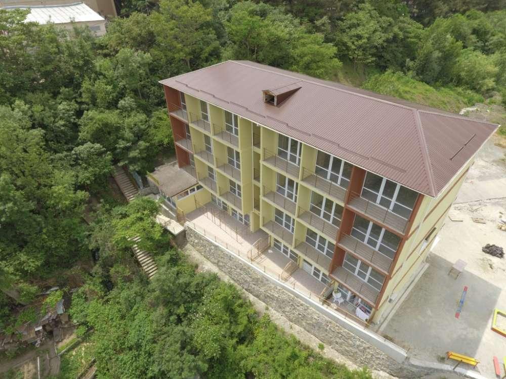 Однокомнатная квартира с ремонтом в новом доме. 2