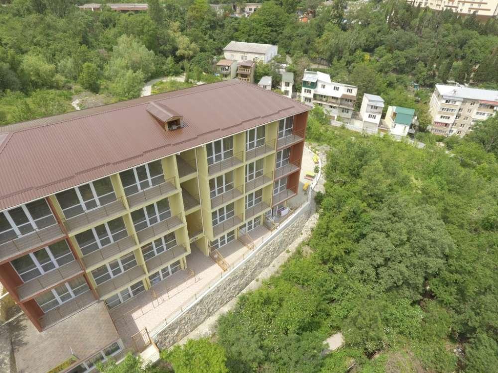Однокомнатная квартира с ремонтом в новом доме. 3