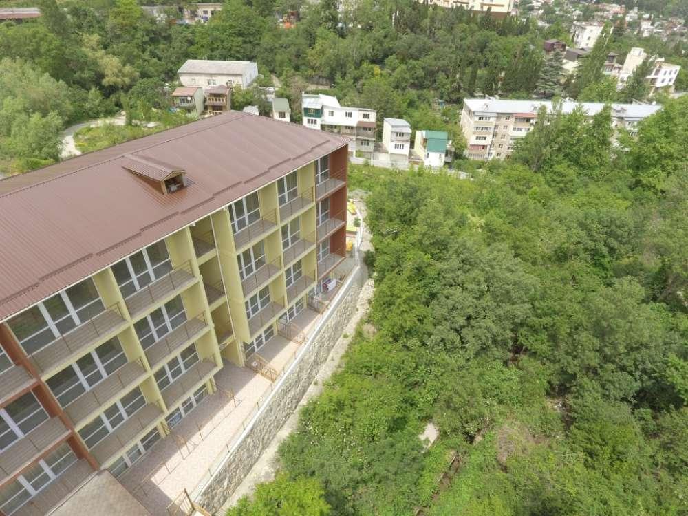 Однокомнатная квартира с ремонтом в новом доме. 4