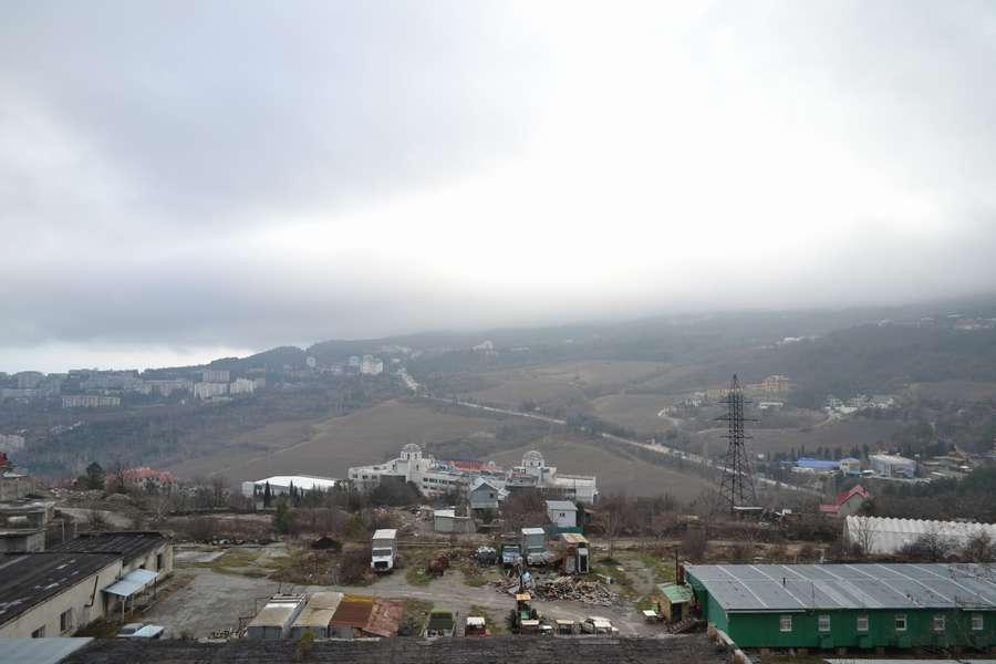 Продажа земельного участка в Ялте 11 соток 8
