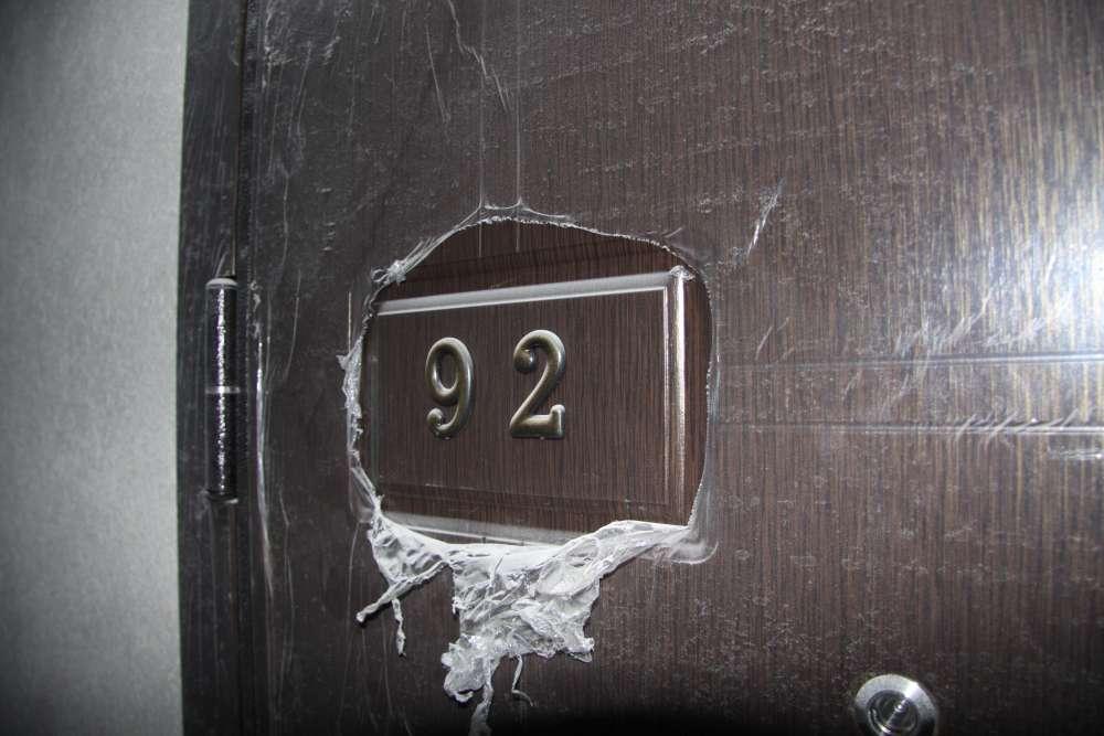 Однокомнатная квартира в ЖК Алмаз 8