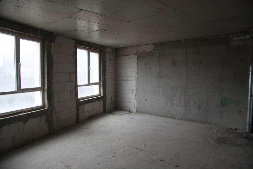 Однокомнатная квартира в ЖК Алмаз 3