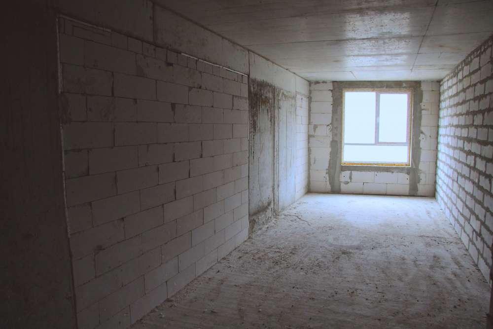 Недорогая квартира-студия в удобном районе Ялты. 2