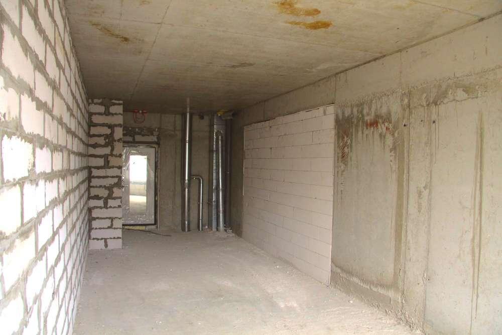 Недорогая квартира-студия в удобном районе Ялты. 4