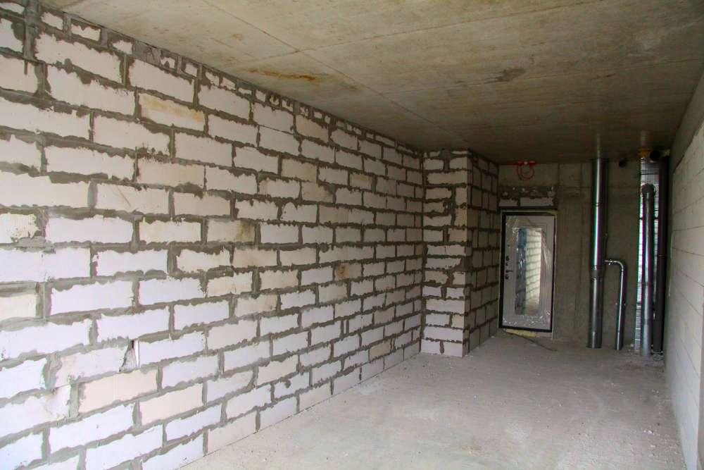 Недорогая квартира-студия в удобном районе Ялты. 5