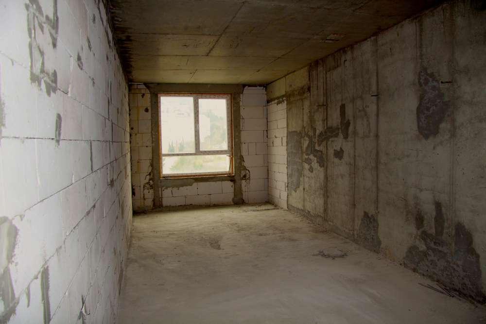 Недорогая однокомнатная квартира в ЖК «Алмаз». 1