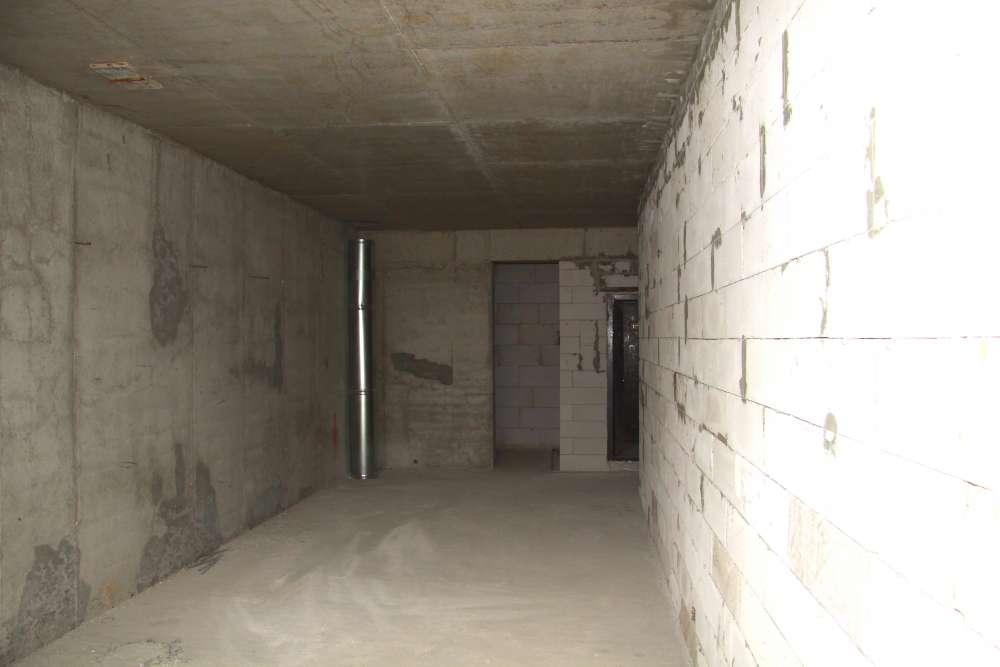 Недорогая однокомнатная квартира в ЖК «Алмаз». 5