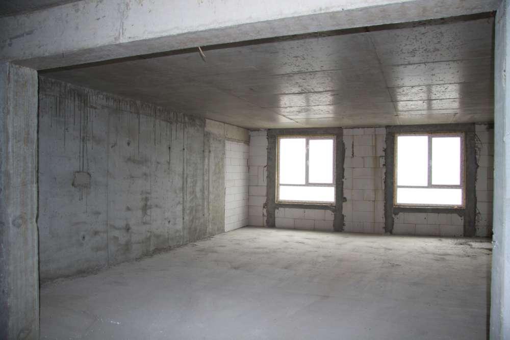 Большая квартира в ЖК Алмаз 2