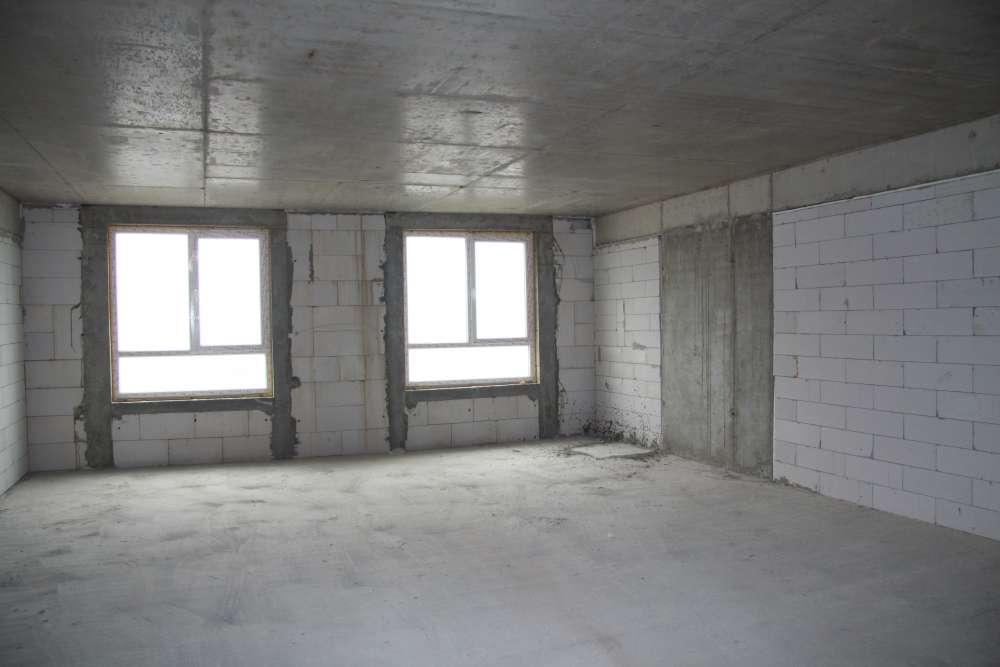 Большая квартира в ЖК Алмаз 3