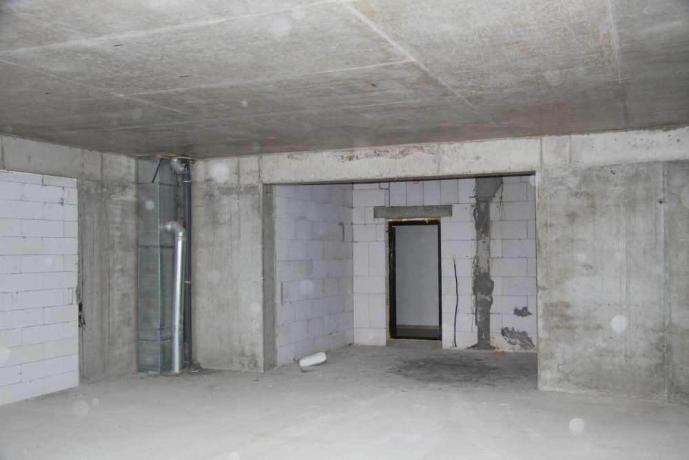 Большая квартира в ЖК Алмаз 12