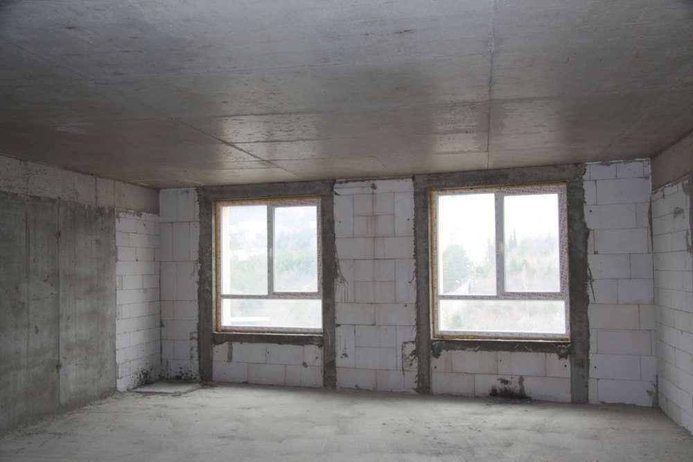 Двухкомнатная квартира в новом комплексе. 1