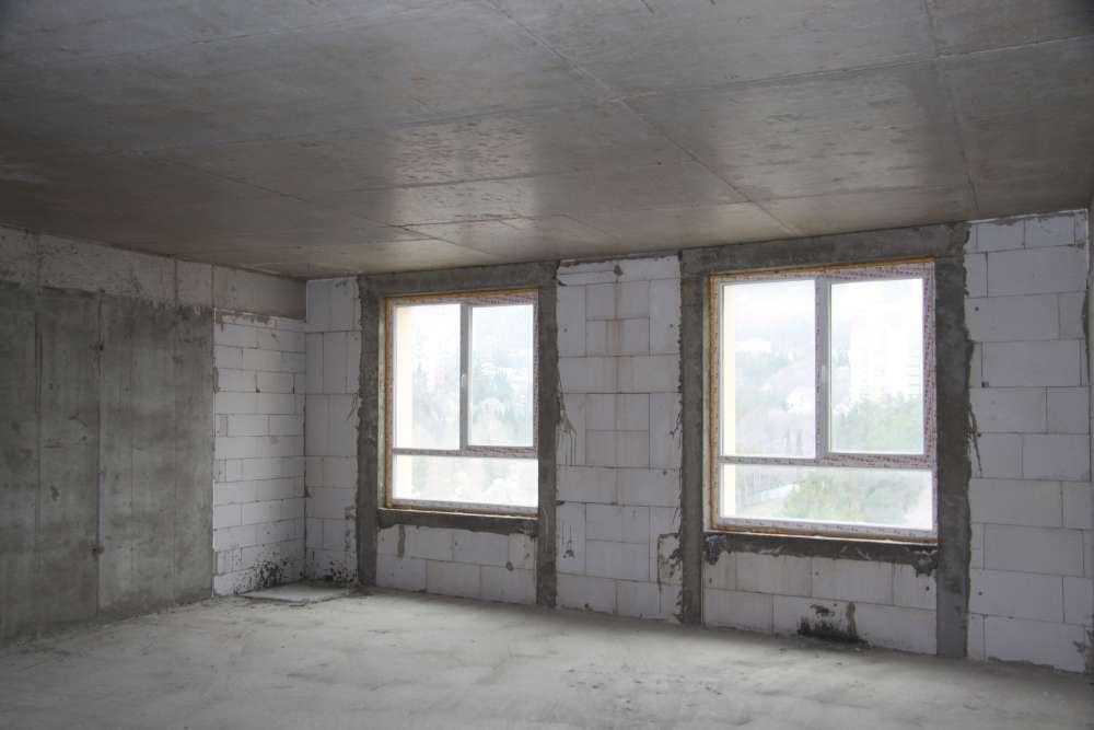 Двухкомнатная квартира в новом комплексе. 2