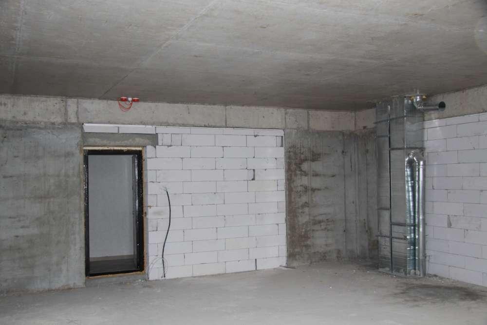 Двухкомнатная квартира в новом комплексе. 3