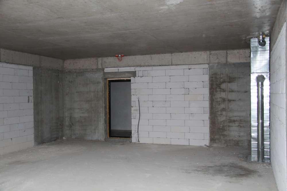 Двухкомнатная квартира в новом комплексе. 7