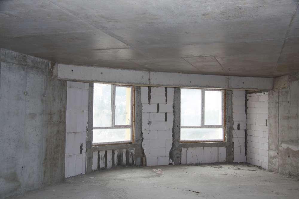 Двухкомнатная квартира в ЖК Алмаз 1