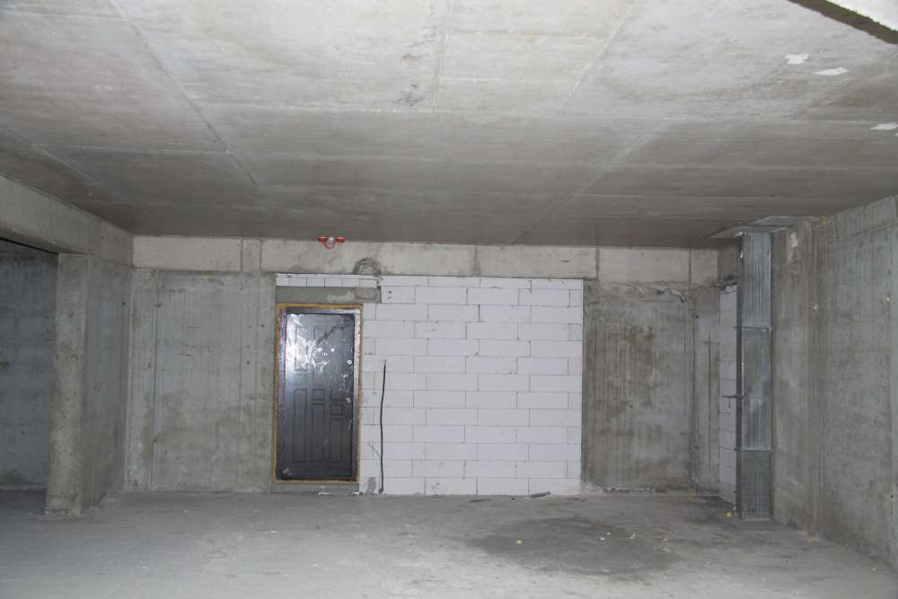 Двухкомнатная квартира в ЖК Алмаз 5