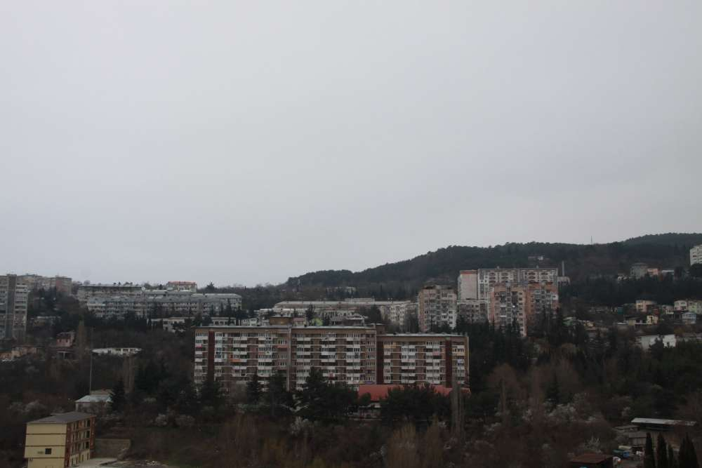 Двухкомнатная квартира в ЖК Алмаз 8