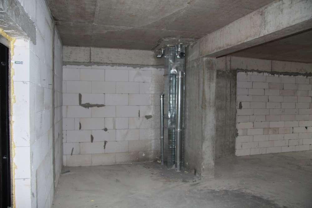Видовая квартира в ЖК Алмаз 9