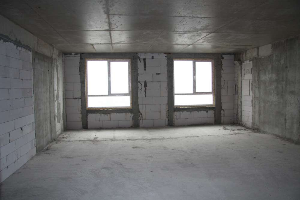 Видовая квартира в ЖК Алмаз 11