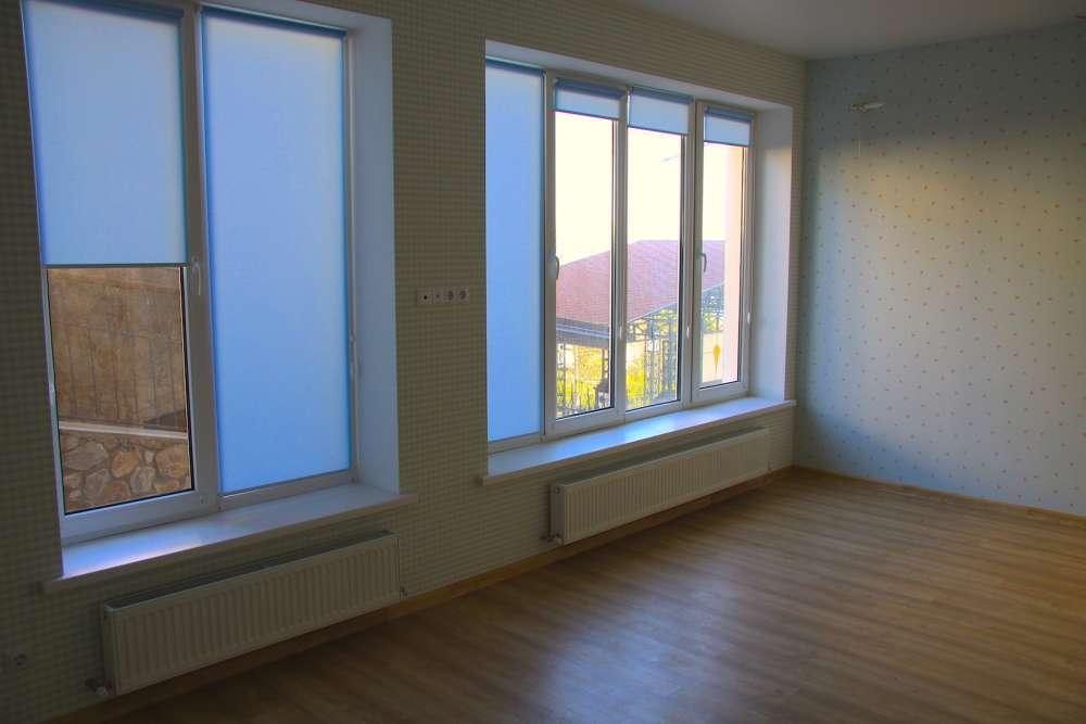 Квартира в Ливадии с двориком 6