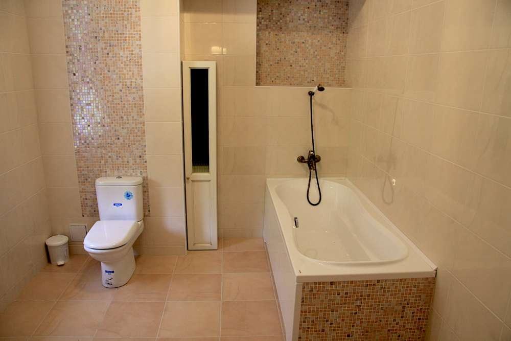 Квартира в Ливадии с видом на море 7
