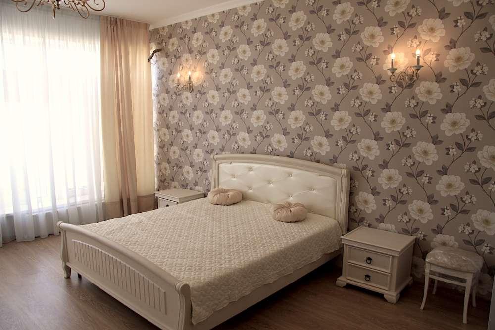 Квартира в Ливадии с видом на море 1