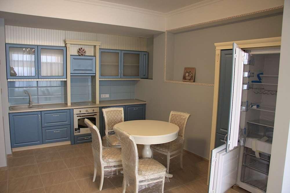 Квартира в Ливадии с видом на море 3