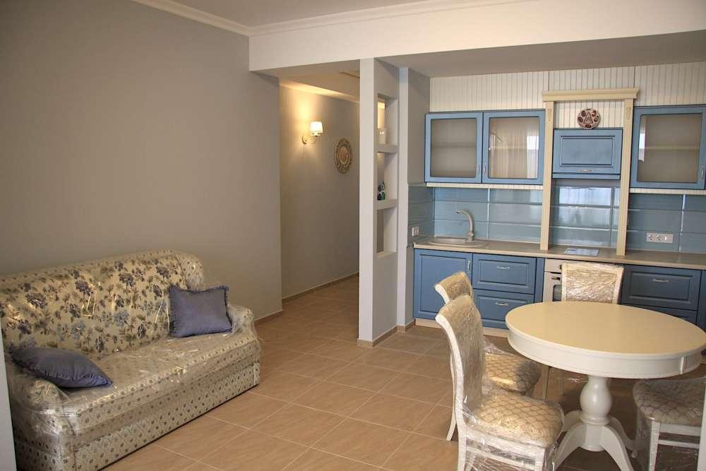 Квартира в Ливадии с видом на море 5
