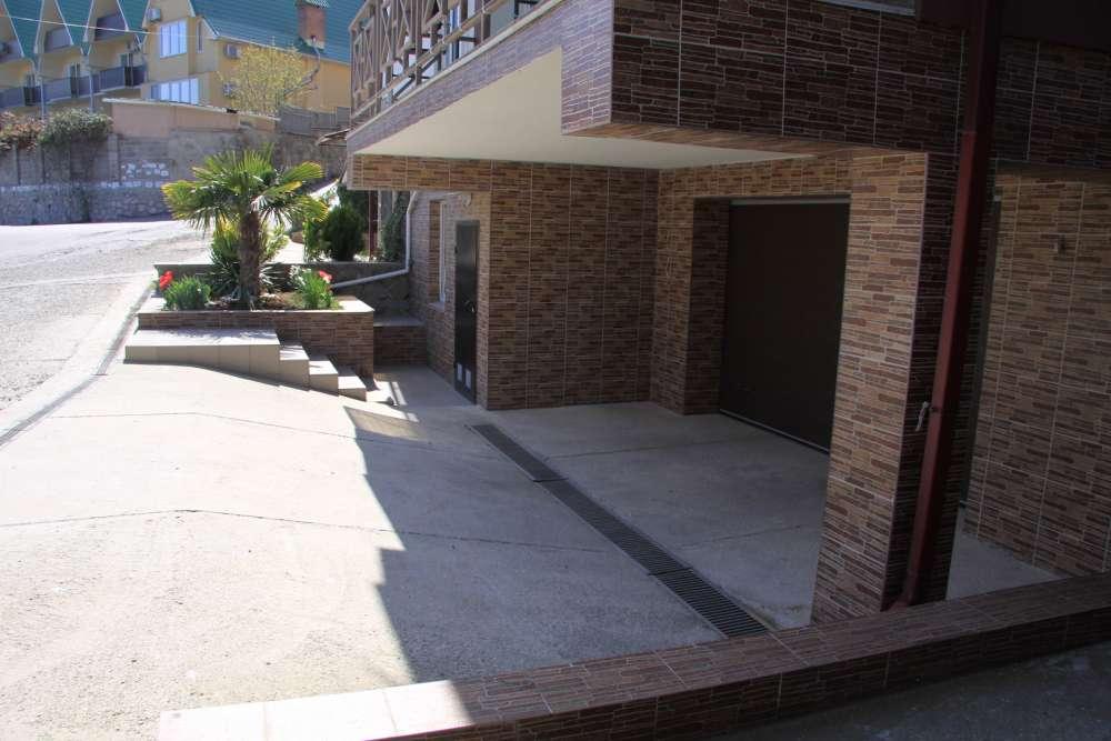 Двухкомнатная квартира в Ливадии 15