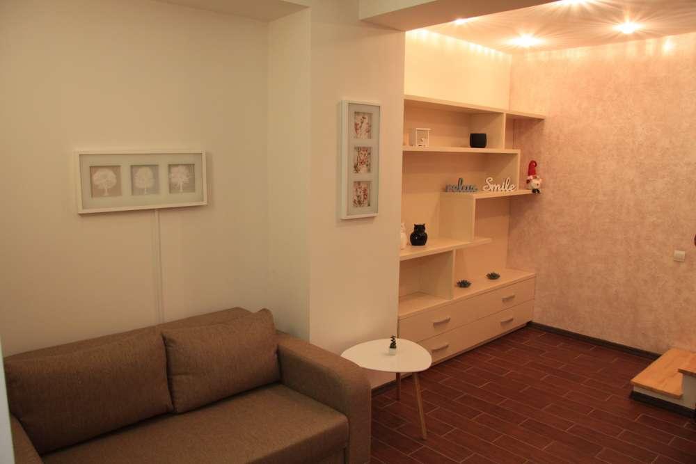 Двухкомнатная квартира в Ливадии 5