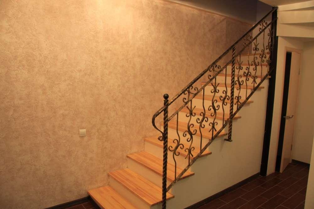 Двухкомнатная квартира в Ливадии 12