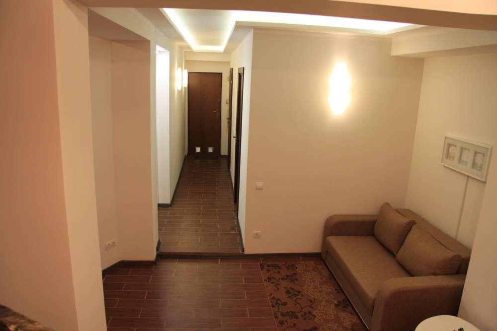 Двухкомнатная квартира в Ливадии 6