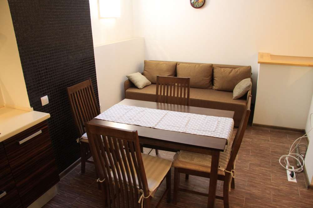 Двухкомнатная квартира в Ливадии 4