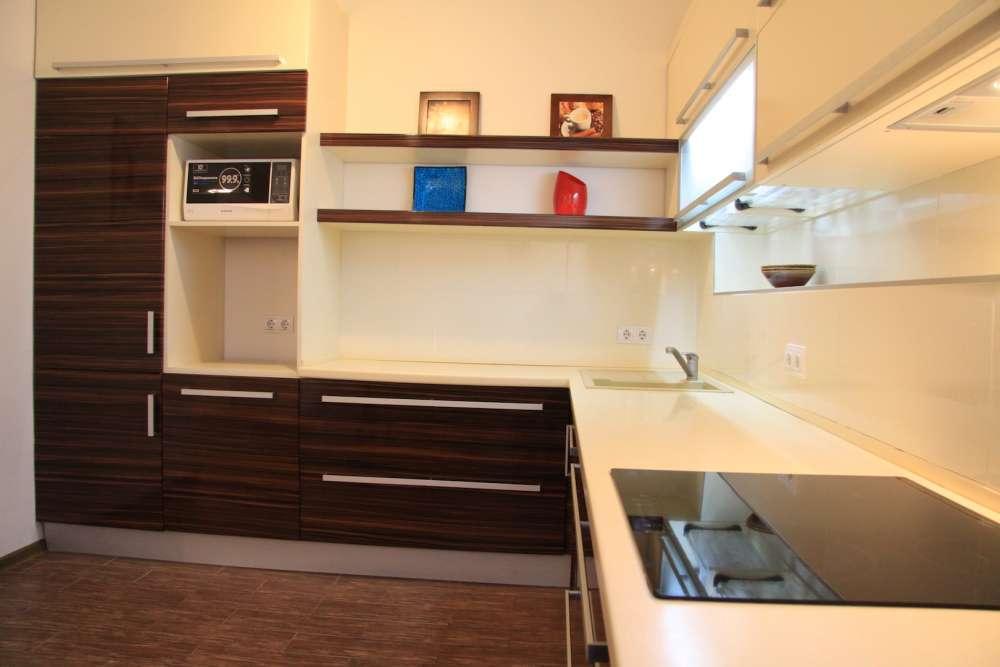 Двухкомнатная квартира в Ливадии 2