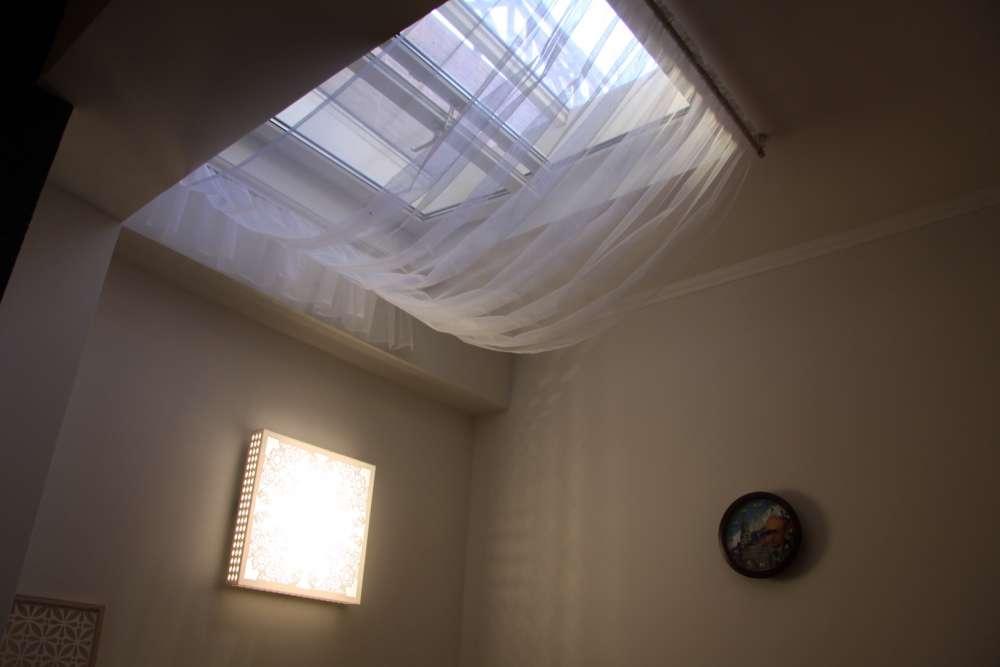 Двухкомнатная квартира в Ливадии 16