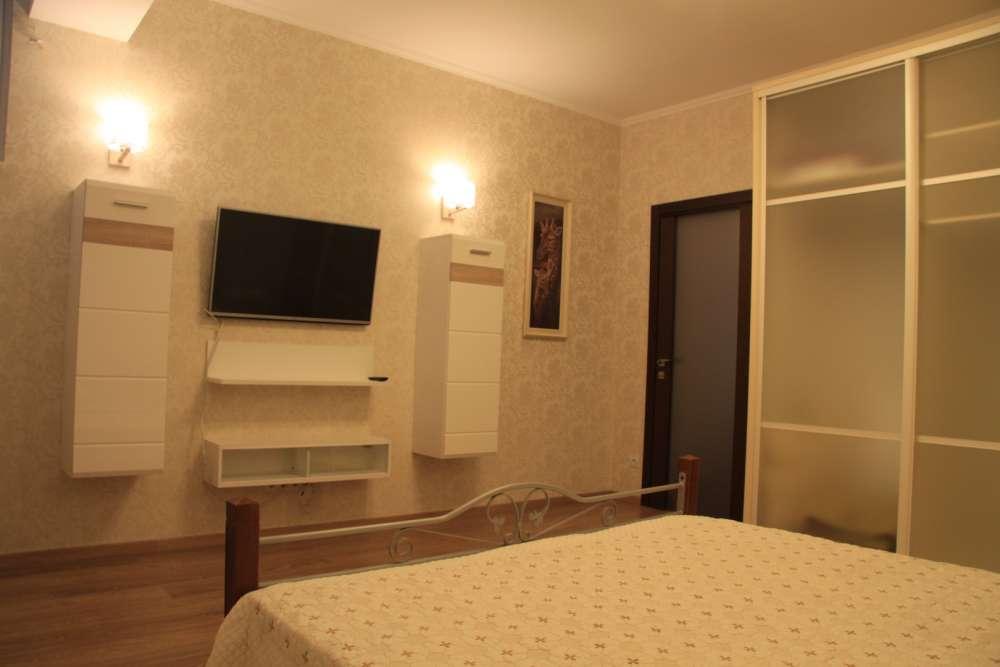 Двухкомнатная квартира в Ливадии 7