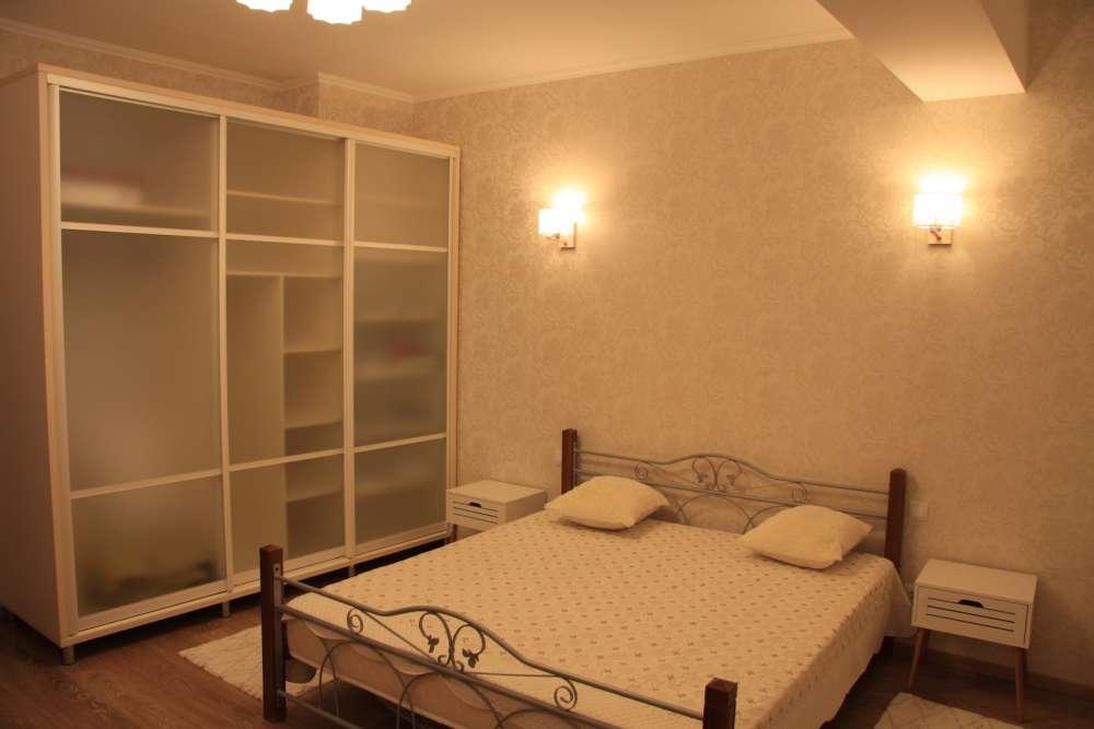 Двухкомнатная квартира в Ливадии 9