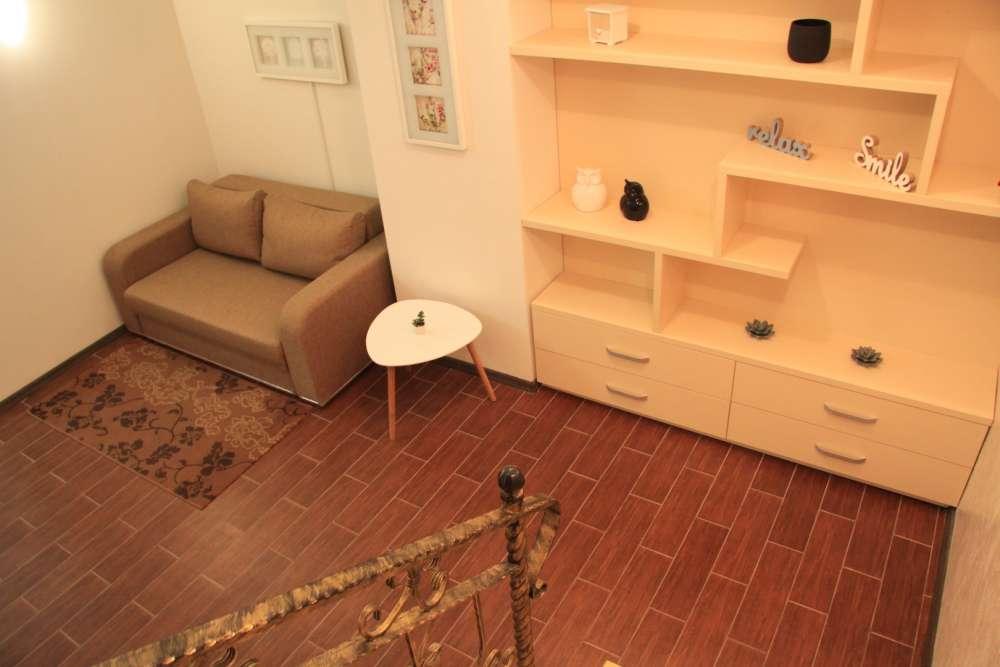 Двухкомнатная квартира в Ливадии 10