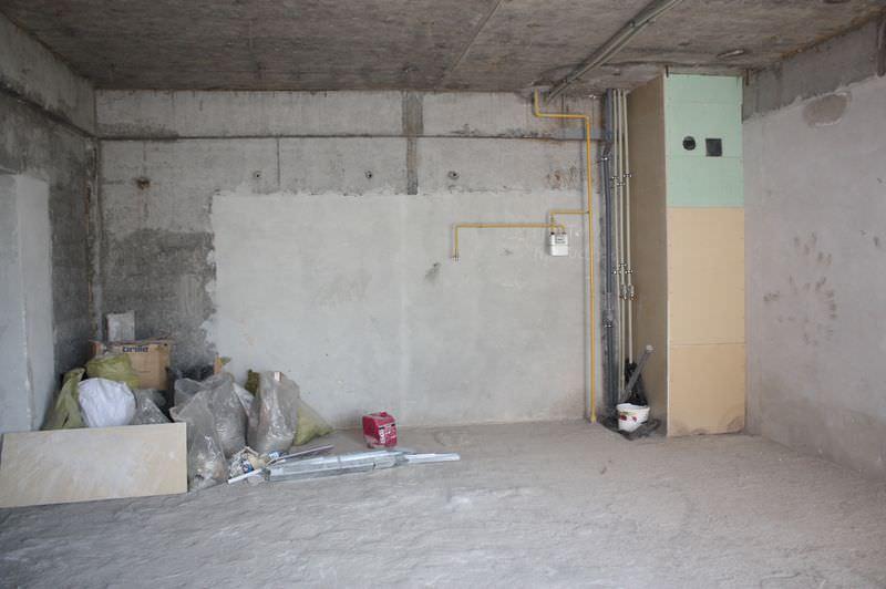Квартира в Ялте ЖК Дарсан Палас 5