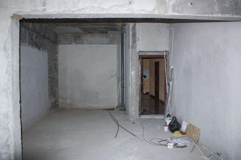 Квартира в Ялте ЖК Дарсан Палас 8