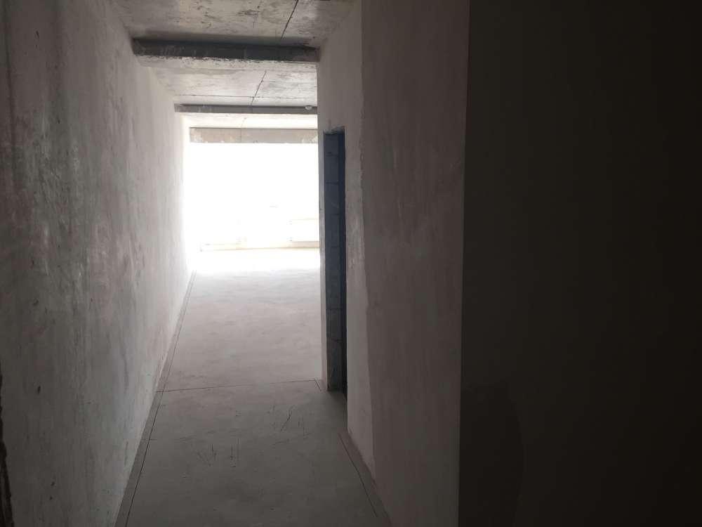 Однокомнатная квартира в удобном районе Ялты. 7