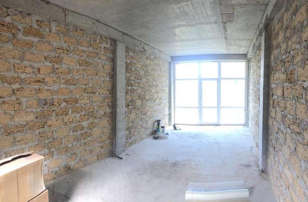 Небольшая квартира в новом доме. 11